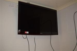 "Samsung 50"" Plasma television"