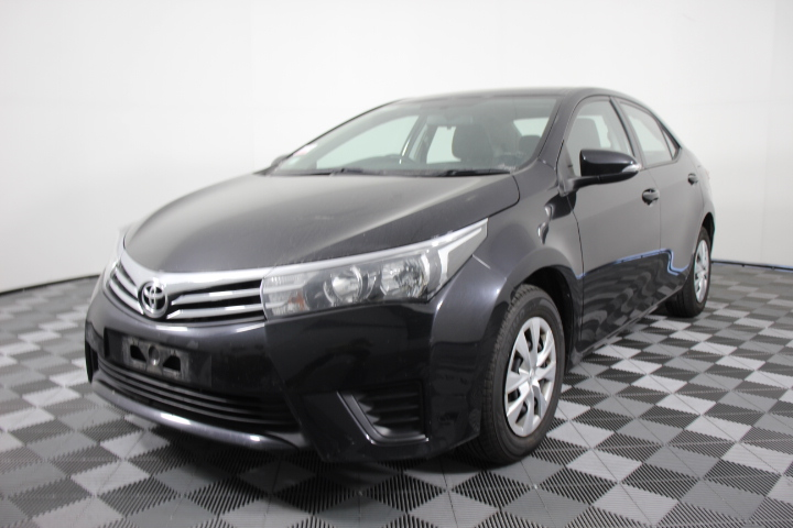 2015 MY16 Toyota Corolla Ascent Auto 119,299kms