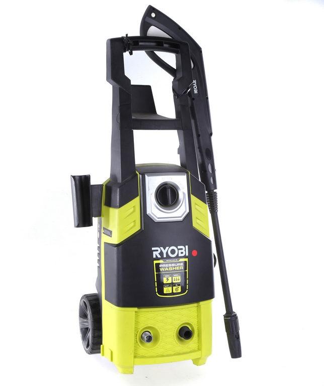 RYOBI 2000psi Pressure Washer. with Gun. N.B. No Hose & Fittings only Gun s
