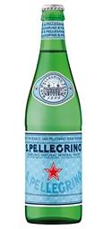 San Pellegrino Sparkling Mineral Water 12 x1L
