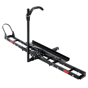 Giantz Motorcycle Motorbike Carrier Rack