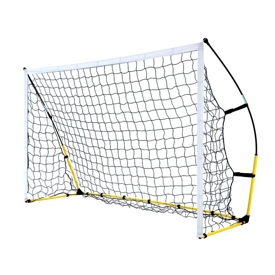 Everfit Portable Soccer Football Goal Net Kids Outdoor Training Sports
