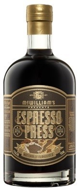 McWilliam`s Flavour Infused Fortified Espresso Press NV (6 x 750mL)