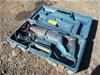 Bosch GSA 1100E Reciprocating Saw