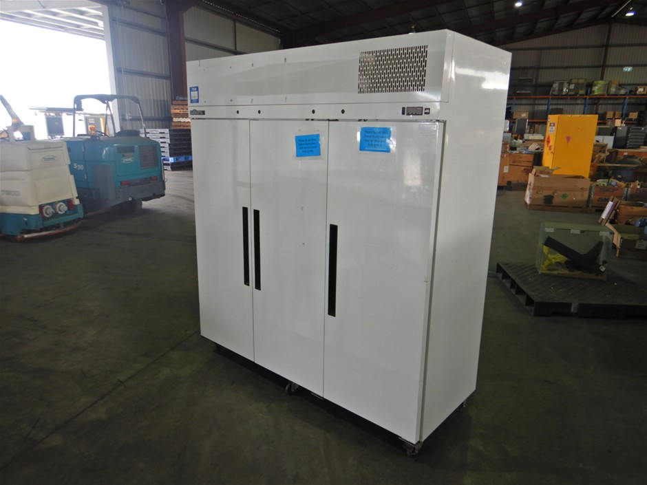 Williams LPS3SDCB-000 Industrial Freezer (Pooraka, SA)