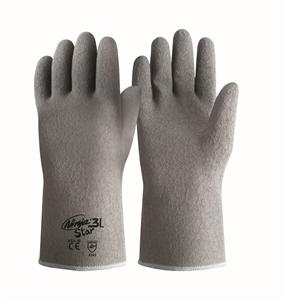 12 x Pairs NINJA Heavy Duty Gloves, Size