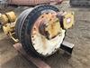 Caterpillar 5130 Wheel end