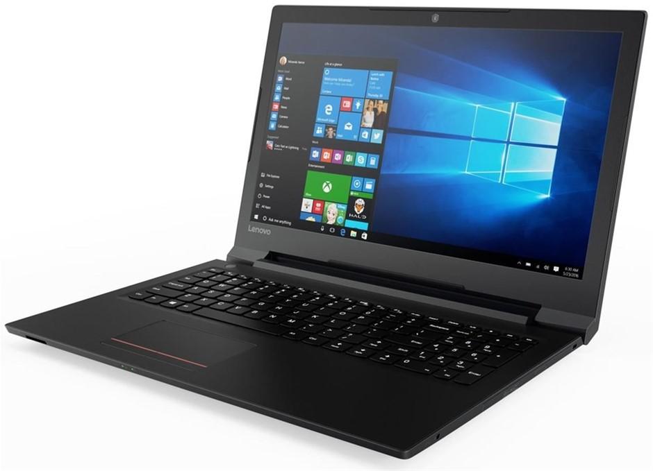 Lenovo V110-15IKB 15.6-inch Notebook, Black
