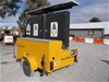 2001 Hilite Variable Message Sign Trailer
