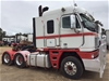 2004 Freightliner Argosy 6x4 Prime Mover (Greenfields, SA)