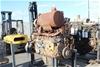 Komatsu Diesel Engine
