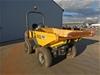 Wacker Neuson 3001s Compact Articulated Dumper (Pooraka, SA)