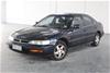 1997 Honda Accord EXI 5TH GEN Automatic Sedan
