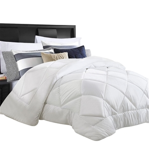 Giselle Bedding Microfibre Bamboo Quilt