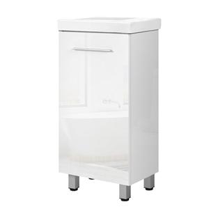 Cefito 400mm Bathroom Vanity Cabinet Was