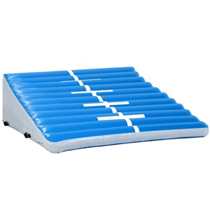 Everfit 2X2X0.6M Airtrack Inflatable Air