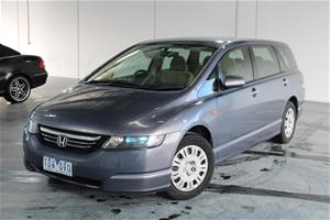 2004 Honda Odyssey Automatic 7 Seats Peo