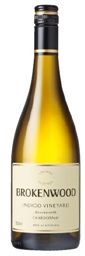 Brokenwood Indigo Chardonnay 2018 (12 x 750mL), Beechworth, VIC