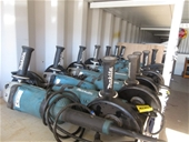 Unreserved Power Tools & Construction Contractor Equipment