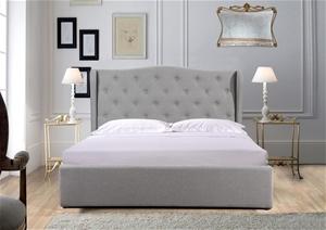 Gaslift Bed (Verona) - Queen Size