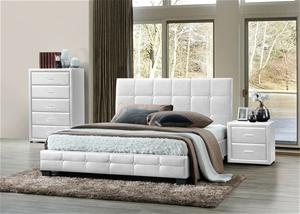 Soho Double Bed