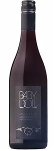 Babydoll Pinot Noir 2017 (12x750ml) Marl