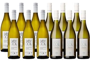 Babydoll Sauvignon Blanc & Pinot Gris Mi