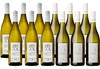 Babydoll Sauvignon Blanc & Pinot Gris Mixed Case (12x750ml), Marlbourough