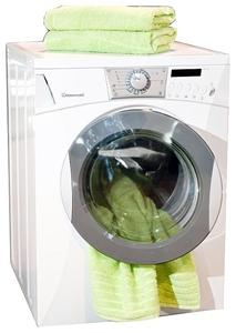 Buy New Kleenmaid Front Load Washing Machine (KFL1600 ...