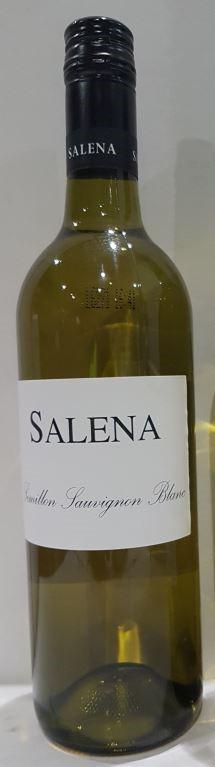 Salena Semillion Sauvigon Blanc 2015 (6 x 750mL) SA