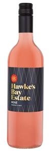 Hawkes Bay Estate Rose 2017 (12 x 750mL)
