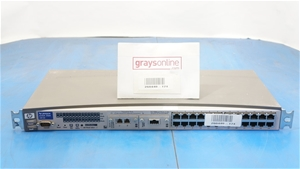 HP ProCurve Switch 2524 J4813A
