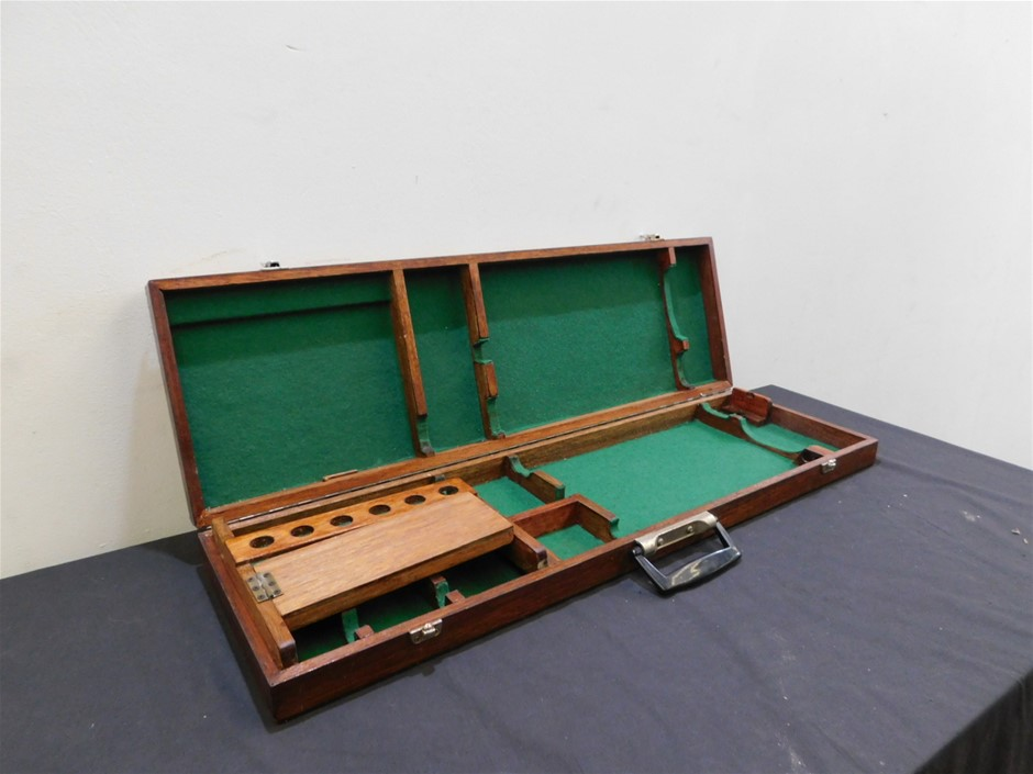 Timber Gun Case