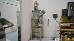 Hopper Dryer Unit