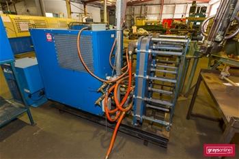 Heat Exchange Module