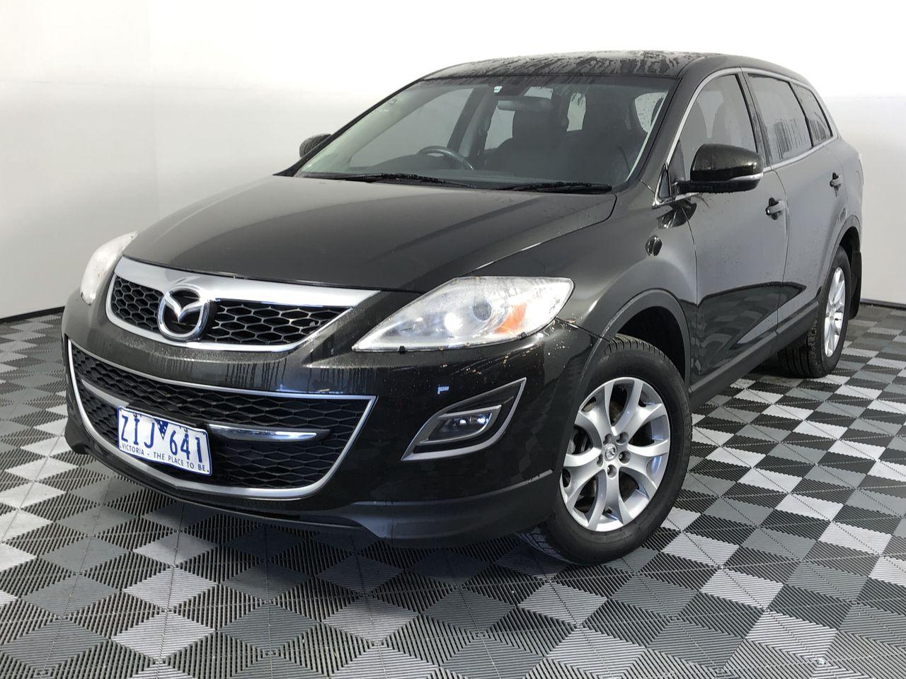 2012 Mazda CX-9 Classic (FWD) Automatic 7 Seats Wagon