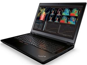 Lenovo ThinkPad P70 17.3-inch Notebook,