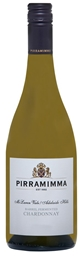 Pirramimma Barrel Fermented Chardonnay 2017 (6 x 750mL) Export USA Label