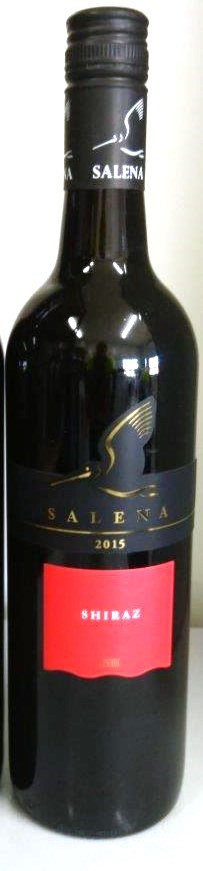 Salena Estate Shiraz 2015 (6 x 750mL) SEA