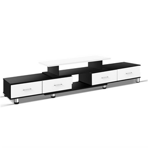 Artiss Wooden TV Stand 160CM to 220CM Lo