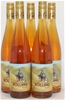 Rolling Moscato Mixed Vintage Pack (5x 750mL), Orange.