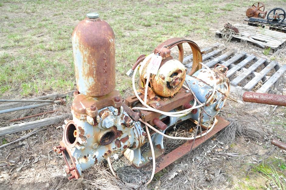 Pump Assembly