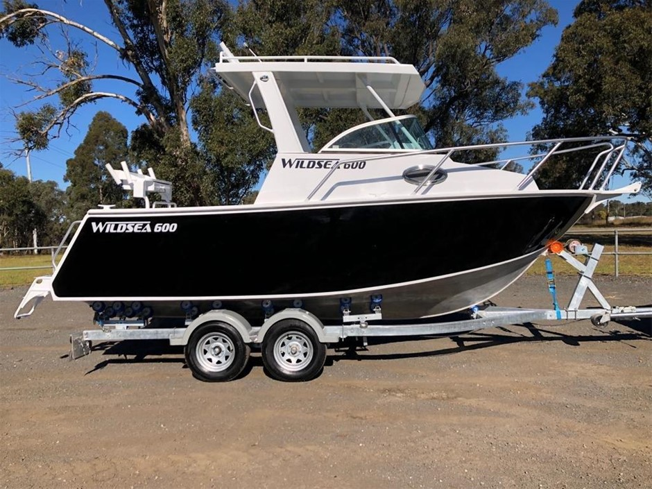 boats for sale under 1000   Graysonline