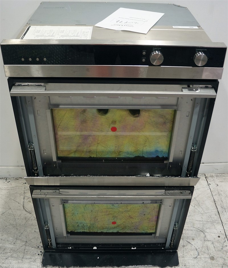Fisher & Paykel 76cm Stainless Steel Built-in Oven (OB76DDEPX3)