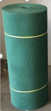 Polyethylene Plastic Mesh, Model Number: CGCLS, Colour: Cottage Green</b
