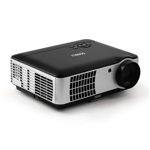 Devanti Android Video Projector 4000 Hom