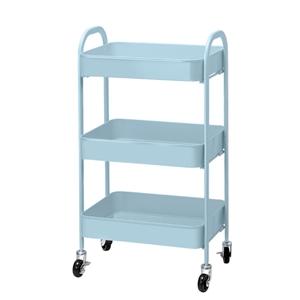 Artiss Kitchen Storage Cart Portable Tro