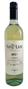 Lost Lane Chardonnay 2017 by James Estat