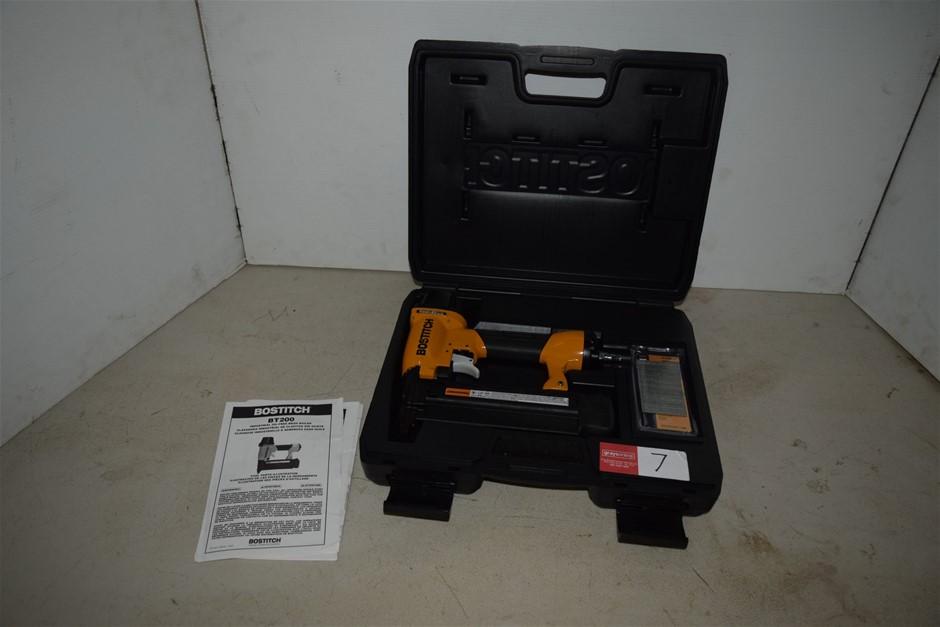 Unused Bostitch Industrial Nail Gun
