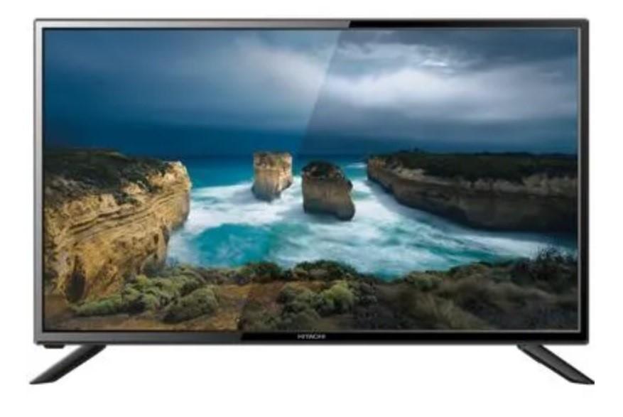 Hitachi 32FHDSM6 32 Full HD Smart LED LCD TV